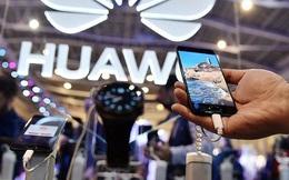 Lần đầu tiên trong lịch sử, Huawei vượt Samsung trở thàng nhà sản xuất smartphone lớn nhất thế giới