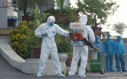 Phát hiện 5 ca nhiễm Covid-19 tại Quảng Nam, đều liên quan đến Bệnh viện Đà Nẵng