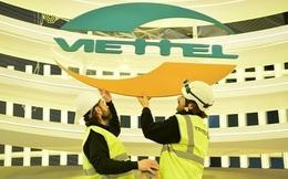 Viettel Global: Lợi nhuận trước thuế 6 tháng đạt 1.172 tỷ đồng