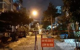 TP. HCM: Phong tỏa một con đường ở quận Thủ Đức, cách ly 40 hộ dân