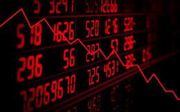 Chứng khoán Châu Á mở cửa đi xuống sau số liệu GDP quý II của Mỹ giảm 32,9%