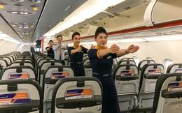 Sau khi đổi tên, Pacific Airlines cho ra mắt đồng phục và bộ nhận diện thương hiệu mới