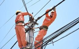 EVN Hà Nội là một trong những DN điện đầu tiên trong khu vực được Fitch xếp hạng tín nhiệm BB, triển vọng ổn định