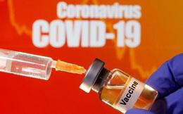 Mỹ chuẩn bị thử nghiệm vaccine Covid-19 trên người