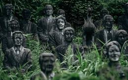 """Vị doanh nhân chi gần 2.000 tỷ đồng mở công viên ngàn tượng nhưng chẳng ai dám bén mảng đến vì nỗi ám ảnh những bức tượng """"biết đi"""""""