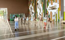 'Qua lăng kính 2020: Nét đẹp Celadon City' công bố các tác phẩm đoạt giải