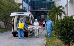 Bệnh nhân 428 tử vong do nhồi máu cơ tim trên nền bệnh lý nặng và mắc Covid-19