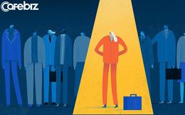 Người hướng nội có lợi thế bất ngờ mà người hướng ngoại không có khi làm sếp ngành nhân sự