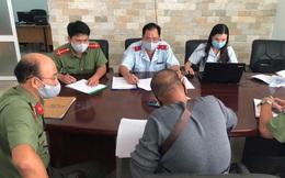 """Hướng dẫn viên khoe """"chiến tích"""" dẫn đoàn khách tẩu thoát khỏi Đà Nẵng bị phạt 10 triệu đồng"""