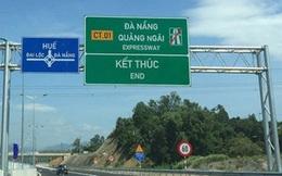 Vì sao hàng loạt lãnh đạo các gói thầu dự án cao tốc Đà Nẵng - Quảng Ngãi bị khởi tố?