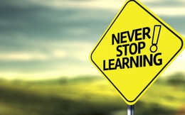 Trong dài hạn, lợi thế cạnh tranh bền vững và duy nhất của doanh nghiệp chính là khả năng học tập nhanh hơn đối thủ