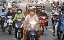 Bộ GTVT bỏ quy định bật đèn nhận diện xe máy ban ngày