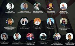 Lần đầu tiên một trường Đại học thiết kế chương trình đưa doanh nghiệp Việt tiến ra nước ngoài, Mentors là CEO GotIt! Hùng Trần, Founder Misfit Lê Diệp Kiều Trang
