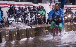"""Dịch Covid-19 dẫn đến """"cơn sốt"""" xe đạp ở Indonesia"""