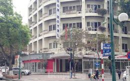 Hai lô đất 'vàng' bậc nhất ở Hà Nội bị thúc thu hồi vì góp vốn trái quy định