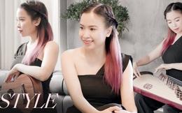 Đinh Khánh Ly: Từ một đứa trẻ trầm cảm trở thành cô giáo dạy đàn, là nhạc sĩ kiêm giám đốc thu nhập vài trăm triệu mỗi tháng tất cả đều là hành trình dài khó ai ngờ