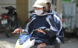 Nắng nóng tăng tốc, nhiệt độ Hà Nội và miền Trung có thể trên 40 độ