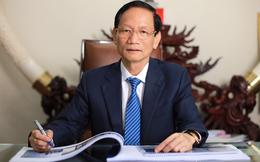 Cùng với vua hàng hiệu Johnathan Hạnh Nguyễn, đại gia Vũ Văn Tiền Geleximco cũng muốn đầu tư vào Bắc Vân Phong