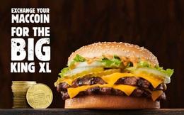 [Case study] Làm cách nào cứ mỗi 30s, McDonald's lại bán được 800 Big Mac trong ngày sinh nhật lần thứ 50 của mình?
