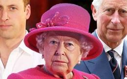 Quan điểm thẳng thắn của Nữ hoàng khi dân tình kêu gọi bỏ qua Thái tử Charles, để Hoàng tử William lên kế vị ngay sau khi bà qua đời