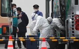 Nhật Bản: Gần 30% nhân viên y tế tham gia chống Covid-19 bị trầm cảm