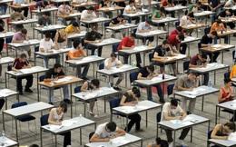 Độ khó của đề thi đại học Trung Quốc môn Văn 2020: Lắt léo bậc nhất thế giới, đọc hết đề chưa chắc hiểu nội dung