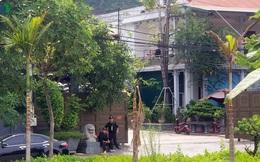 """Triệt phá kho hàng lậu """"khủng"""" ở Lào Cai: Hàng xóm sững sờ"""
