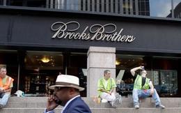 """Tuổi đời hơn 2 thế kỷ, cung cấp trang phục cho 40 đời Tổng thống Mỹ, lý do nào khiến Brooks Brothers """"gục ngã""""?"""