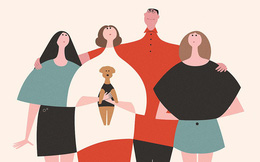 3 nguyên nhân khiến một gia đình mãi không thể giàu lên được: Đọc để điều chỉnh, nếu không hậu họa khó lường