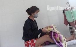 Mẹ của nữ sinh viên mắc Covid-19 ở Đắk Lắk mong mọi người thấu hiểu cho con!