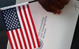 CNN: Số người bỏ quốc tịch Mỹ trong năm 2020 cao kỷ lục