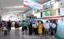 1.700 khách du lịch mắc kẹt tại Đà Nẵng được 'giải cứu' từ ngày mai