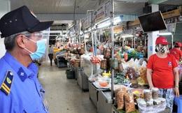 Từ 12/8, Đà Nẵng chính thức phát thẻ đi chợ, mỗi gia đình 3 ngày chỉ được đi chợ 1 lần