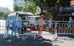 Đà Nẵng tiếp tục cách ly xã hội toàn thành phố, yêu cầu gia đình cách ly với gia đình