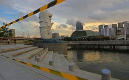 Nền kinh tế lao dốc kỷ lục, triển vọng phục hồi của Singapore đối mặt thách thức