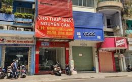 Giá thuê nhà tại Tp.HCM giảm mạnh do ảnh hưởng bởi dịch Covid-19