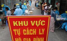 Lịch trình 10 ca COVID-19 tại Đà Nẵng: Có người là bác sĩ tiếp xúc với 4 bệnh nhân, người làm bảo vệ bến xe, đi chợ, chạy bộ tại bãi biển