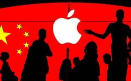 Ông Trump cấm cửa WeChat, miếng bánh 44 tỷ USD của Apple bị đe dọa