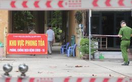 Phong toả 2 toà nhà ở 'phố chung cư' Đà Nẵng có cư dân mắc COVID-19