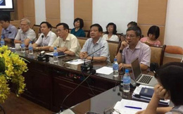 3 giáo sư đầu ngành làm chuyên gia tư vấn cho Bộ trưởng Bộ Y tế phòng chống dịch COVID-19