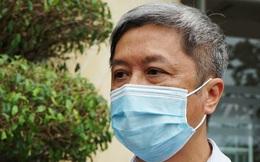 Thứ trưởng Bộ Y tế: Bệnh lý nền và sự xâm nhập của SARS-CoV-2 khiến bệnh nhân trở nặng rất nhanh