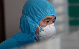 Ca tử vong thứ 21: Nữ bệnh nhân 61 tuổi viêm phổi do Covid-19 biến chứng suy hô hấp nặng trên bệnh lý nền