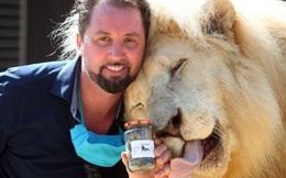 Đức: Lao đao vì đại dịch, rạp xiếc bán… chất thải của sư tử để tồn tại
