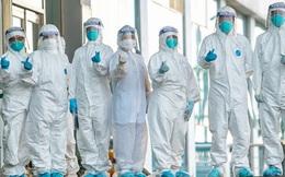 Bộ Y tế thông tin việc mua vaccine ngừa Covid-19 của Nga và Anh