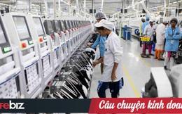 15 công ty Nhật Bản đăng ký chuyển địa điểm sản xuất tới Việt Nam