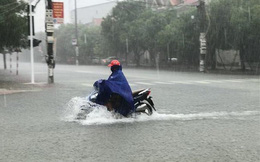 Thời tiết 7 ngày tới: Miền Bắc có mưa rất to đến đặc biệt to
