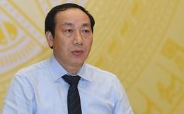Vì sao cựu Thứ trưởng Bộ GTVT Nguyễn Hồng Trường bị bắt giam?
