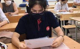 Các trường đại học phải công bố chỉ tiêu điều chỉnh trước ngày 3/9