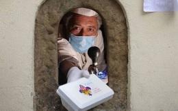 Sáng kiến từ thời Phục Hưng đang giúp các nhà hàng Ý chống dịch COVID-19