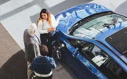 9 cách kiếm tiền của sale ô tô: Hóa ra bán xe có thể không phải thu nhập chính